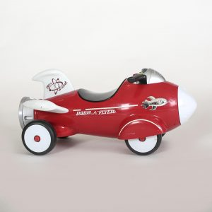 radio flyer red rocket