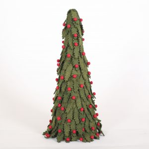 christmas tree prop rental