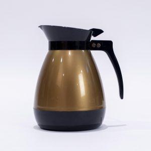 retro coffee carafe
