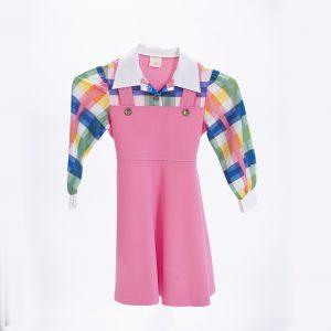child theatre costume rental