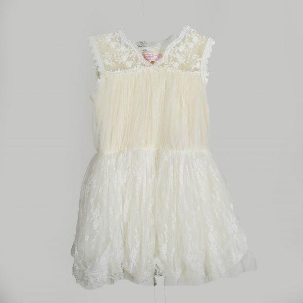 2t lace dress rental