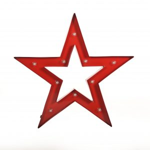red star prop rental