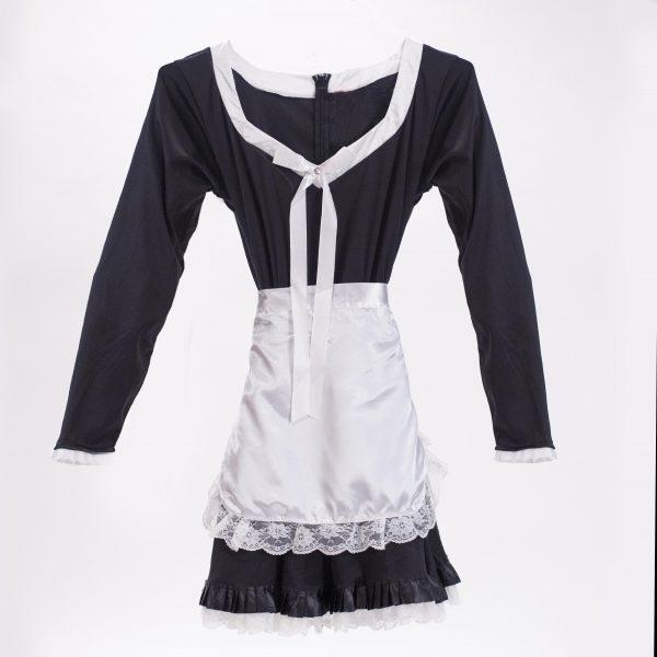 Vintage Maid Rental Costume