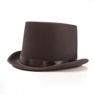 top hat prop rental
