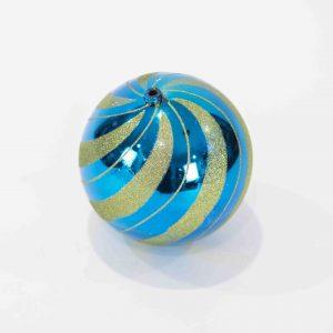 ball ornament prop