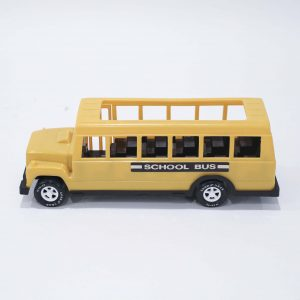 school bus toy