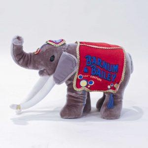 elephant circus prop